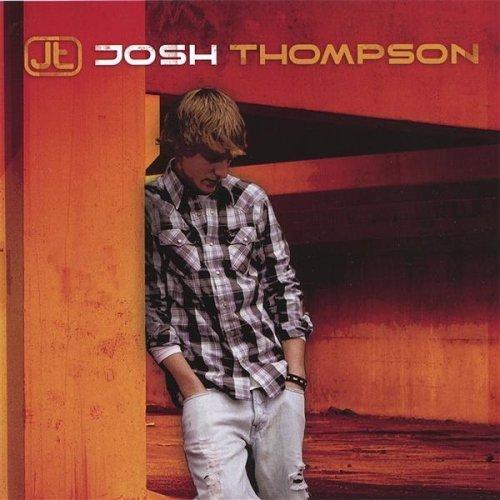 Josh Thompson by Josh Thompson (2006-06-07)