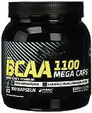 Olimp BCAA Mega Caps 1100, 300 Kapseln, 1er Pack...