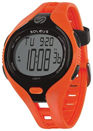 soleus-dash-large-mens-stopwatch-orange-orange-black