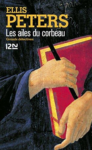 Les ailes du corbeau (Grands détectives t. 2230) par Ellis PETERS