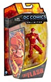 DC COMICS UNLIMITED THE FLASH NEW 52 ACTION FIGURE