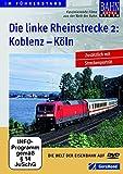 Linke Rheinstrecke 2,die:Koblenz-Köln [Import allemand]