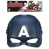 Marvel Avengers, Age of Ultron, Captain America, maschera da supereroe (lingua inglese).