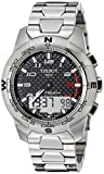 Tissot Gents Watch T-Touch II Titanium T0474204420700