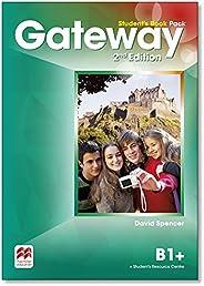GATEWAY B1+ Sb Pk 2nd Ed (Gateway 2nd Ed)