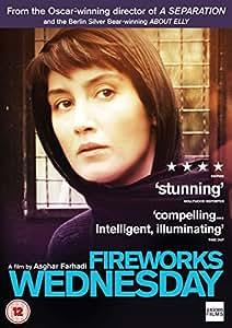 Fireworks Wednesday [DVD]