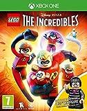 #10: LEGO The Incredibles Mini Figure Edition (Xbox One)