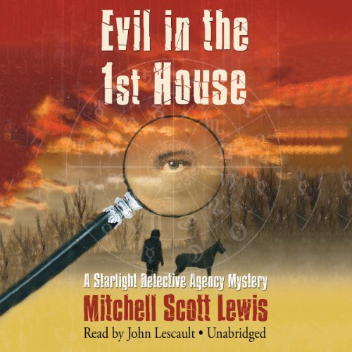Evil in the 1st House  Audiolibri