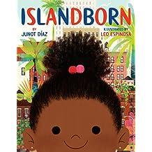 Islandborn (English Edition)