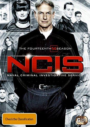 N.C.I.S. - Naval Criminal Investigative Service - Series 13