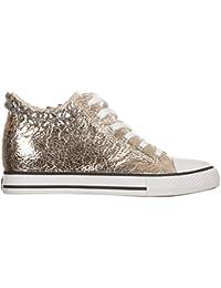 Woz??? Sneakers con Zeppa Interna