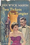 Two tickets for Tangier