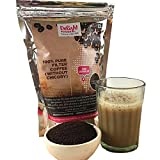 #2: Delight Foods 100% Pure Filter Coffee (Without Chicory) - 250 gm