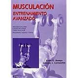 Musculación. Entrenamiento avanzado (Herakles)