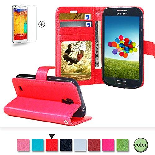Custodia Per Samsung Galaxy S4 Mini Portafoglio