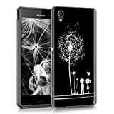 kwmobile Crystal Case Hülle für Sony Xperia M4 Aqua - TPU