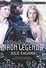 The Iron Legends: Winter's Passage\Summer's Crossing\Iron's Prophecy  by Julie Kagawa