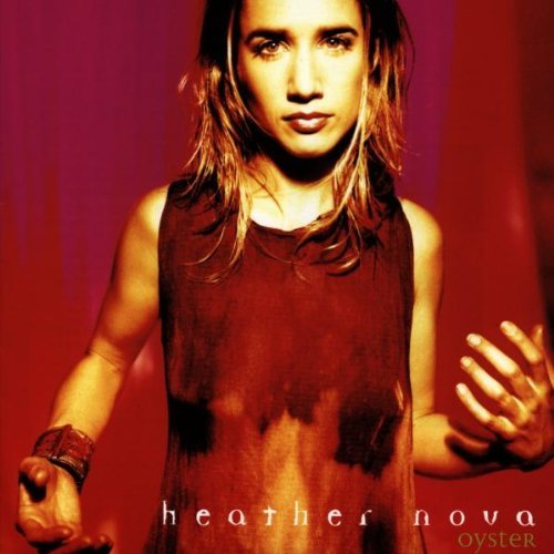 Female Rock (CD Album Heather Nova, 11 Tracks)