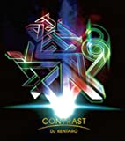 DJ Kentaro-Contrast          CD