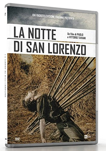 Preisvergleich Produktbild La Notte Di San Lorenzo [IT Import]