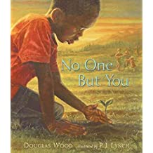 [(No One But You)] [By (author) Douglas Wood ] published on (May, 2011)