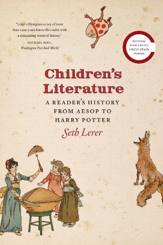 childrens-literature-a-readers-history-from-aesop-to-harry-potter