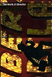 The Work Of The Director: Mark Romanek [DVD] [2005]