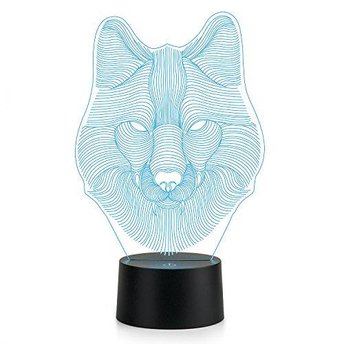 Veilleuse-3D-en-forme-de-cheval-Lampe-LED-Fantaisie-7-couleurs-en-alternance-Cadeau-de-Nol
