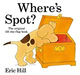 Best Christmas Books For Toddlers - Where's Spot? (Spot - Original Lift The Flap) Review