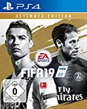 FIFA 19 - Ultimate Edition | PS4 Download Code - deutsches Konto