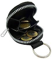 Portachiavi con Tasca portamonete * Composto da due unterteilten portamonete scomparti, questi saranno chiuso con cerniera lampo * * * * * * * * * Esterno si trova una cinghia con un anello portachiavi * * * * * * * * * Ideale per i viaggi * ...
