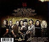 Resurrection (CD)