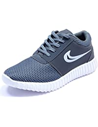 Menter Casual Running Light Weight Laced-up Shoes
