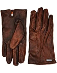 BOSS Orange Herren Handschuhe Gans2