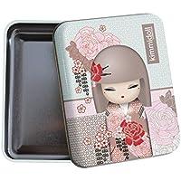 Kimmi Doll-Trousse rempli 17 pièces 20 x 9 cm (Safta 821531708) s2uVGDu2