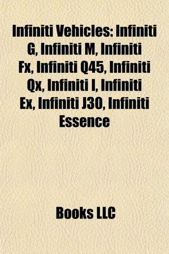 infiniti-vehicles-infiniti-g-infiniti-m-infiniti-fx-infiniti-q45-infiniti-qx-infiniti-i-infiniti-ex-