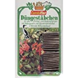 Combiflor Düngestäbchen für Zimmerpflanzen mit Guano