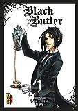 """Afficher """"Black butler n° 1"""""""