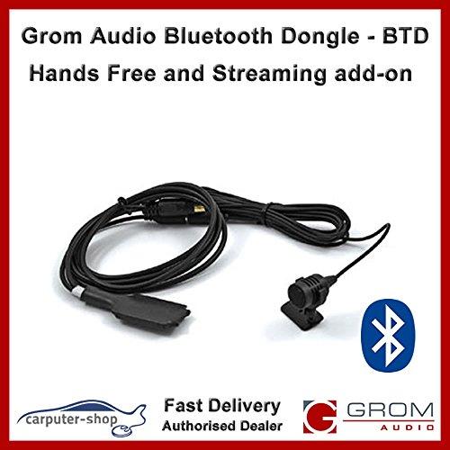 Usb2-kit (Grom Audio-Bluetooth-Dongle (BTD) für IPD3 / 4, USB2 / 3 und MST3 / 4 Integration Kits)