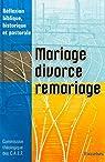 Mariage, divorce remariage par Excelsis
