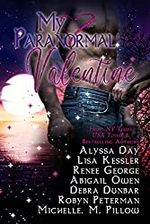 My Paranormal Valentine: A paranormal romance anthology