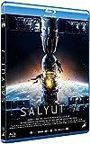 Salyut 7 [Blu-ray] [FR Import]