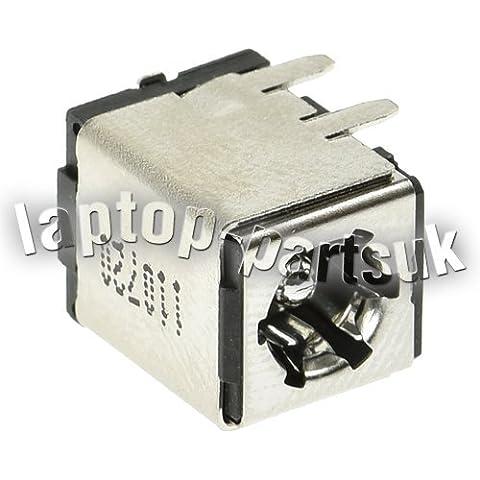 GATEWAY Ma, MT, MX, W Series, Laptop DC Jack Socket, puerto de carga, conector de alimentación