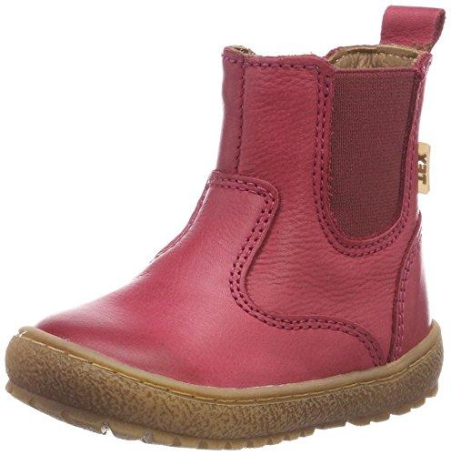 Bisgaard Mädchen 60319218 Stiefeletten, Pink (4003 Pink), 25 EU