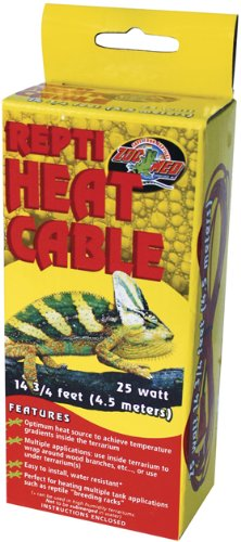 Cable de Calor Repti Heat