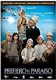 Prefiero El Paraíso - Edición Especial [DVD]