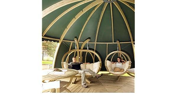 Bureau Igloo Maison Du Monde : Igloo pavillon de jardin à structure en bois amazon cuisine