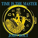 Time Is The Master