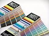 Carta de colores NCS 980. Paleta de colores profesional. Envío GRATIS 24 h