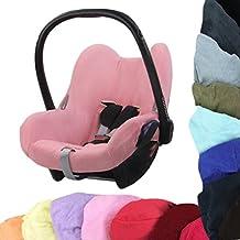 inklusive Zubehör In Den Farben Schwarz Und Rosa Auto-kindersitze Maxi Cosi